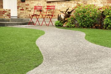 Landscape design by experts in Stoke-on-Trent