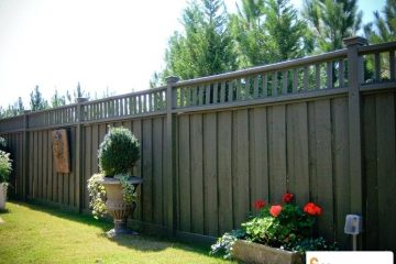 A Reliable Fencing Company in Stoke-on-Trent