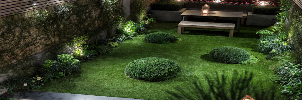 Best Landscapers in the Stoke on Trent Area