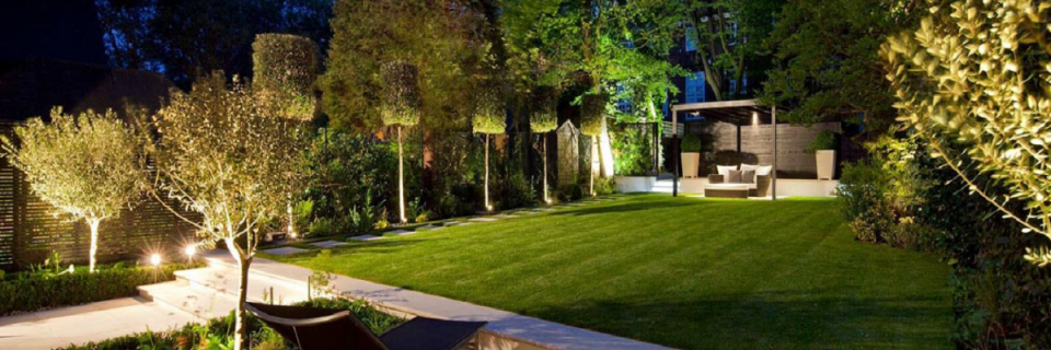 Need professional landscapers in Stoke on Trent? 